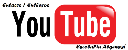 Canales Youtube
