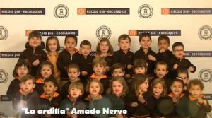 Poetrycall Infantil
